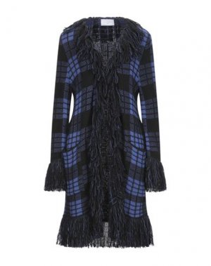 Легкое пальто GAëLLE Paris. Цвет: черный