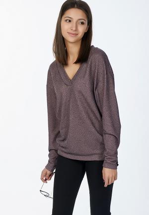 Пуловер Fly. Цвет: фиолетовый