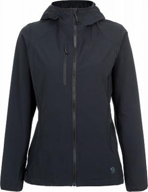 Ветровка женская Super Chockstone, размер 48 Mountain Hardwear. Цвет: черный