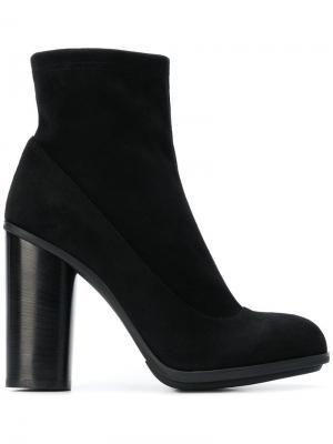 Ankle boots Loriblu. Цвет: черный