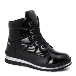 Ботинки 9-9-26212-25 черный CAPRICE