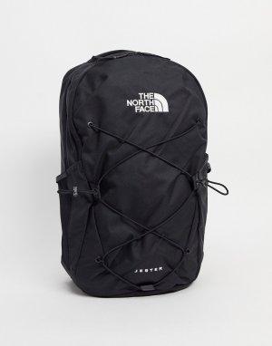 Черный рюкзак Jester-Черный цвет The North Face