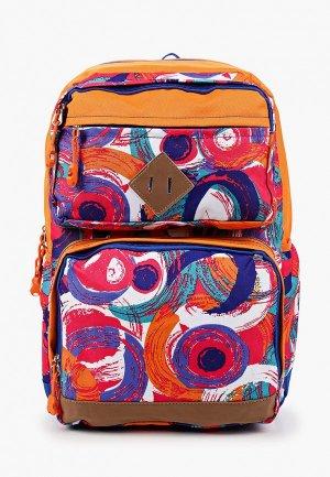 Рюкзак Centrum. Цвет: разноцветный