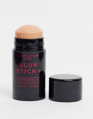Разглаживающая основа под макияж в стике с ароматом арбуза -Бесцветный Revolution Pro