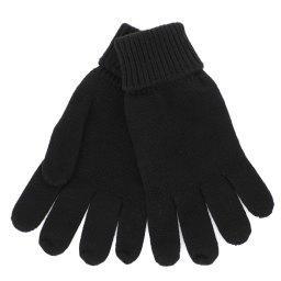 Перчатки RV4214 черный LACOSTE