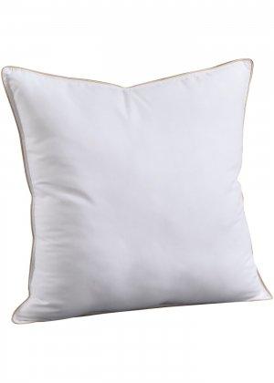Подушка декоративная bonprix. Цвет: белый