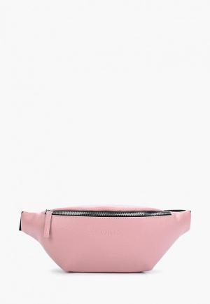 7629358cf517 Розовые мужские сумки на пояс купить в интернет-магазине LikeWear.ru