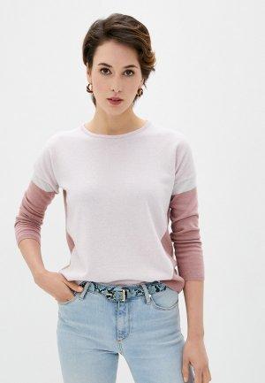 Джемпер EMI. Цвет: розовый