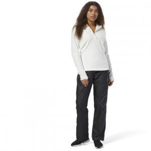 Спортивные брюки Outdoor Fleece Lined Reebok. Цвет: black