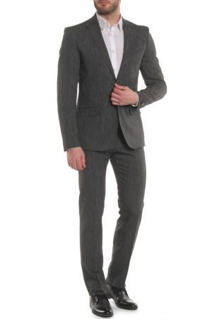 Костюм: пиджак, брюки CNC COSTUME NATIONAL C'N'C'. Цвет: r816