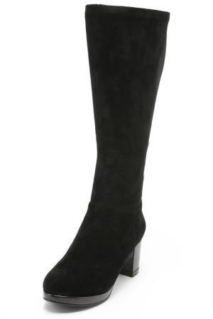 Сапоги BALEX GRAND. Цвет: черный