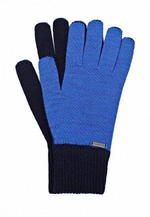 Перчатки Iceberg IC461DMCFS11. Цвет: синий