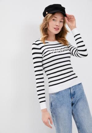 Джемпер Guess Jeans. Цвет: разноцветный