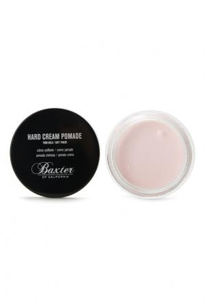 Средство для укладки волос Pomade: Hard Cream, 60 ml Baxter of California. Цвет: без цвета