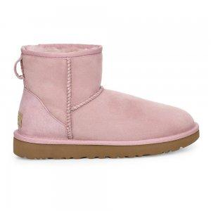 Classic Mini Ii Women UGG. Цвет: розовый