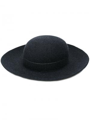 Фетровая шляпа Comme Des Garçons
