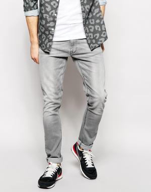 Облегающие джинсы Pyrons 55DSL