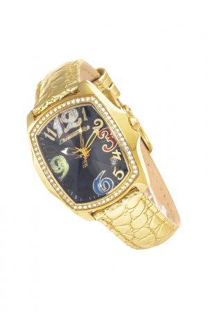 Watches Chronotech. Цвет: gold
