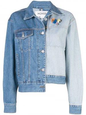 Джинсовая куртка Monse
