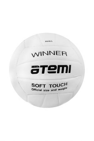 Мяч волейбольный WINNER Atemi. Цвет: белый