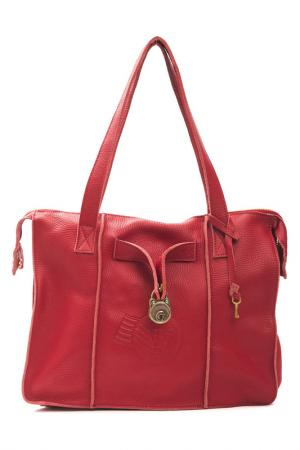 Bag Alviero Martini. Цвет: red