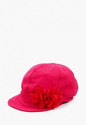 Кепка PlayToday. Цвет: розовый