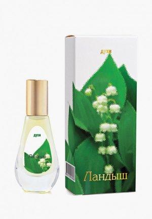 Духи Dilis Parfum Ландыш, 9,5 мл. Цвет: прозрачный