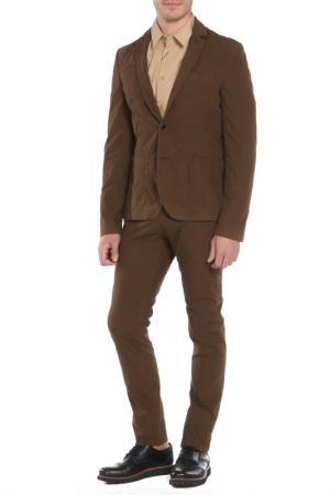 Костюм: пиджак, брюки CNC COSTUME NATIONAL C'N'C'. Цвет: 212