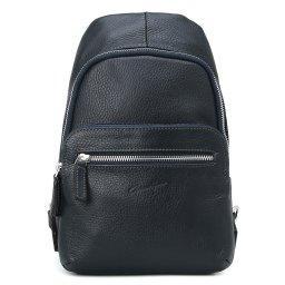 Рюкзак 2950 темно-синий GERARD HENON