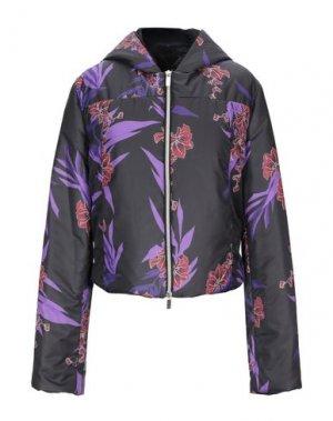 Куртка SISTE' S. Цвет: черный