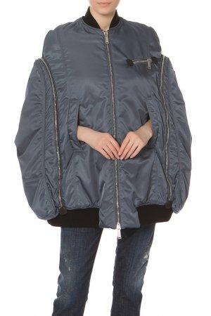 Куртка DSquared2. Цвет: мультицвет