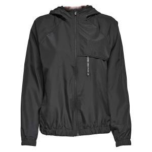 Куртка-ветровка ONLY PLAY. Цвет: розовый,черный