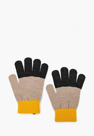 Перчатки Mango Kids - TRICOL7. Цвет: разноцветный