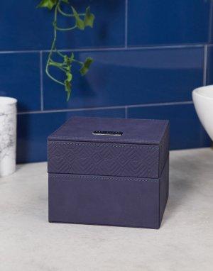 Коробка для хранения -Синий Ted Baker