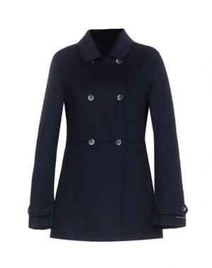 Пальто AT.P.CO. Цвет: темно-синий