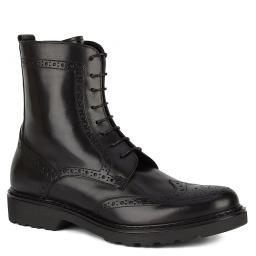 Ботинки WAB82IWF черный LORIBLU