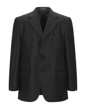 Пиджак FACIS. Цвет: темно-коричневый