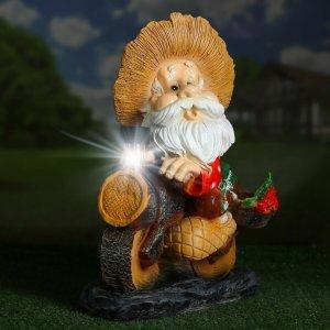 Садовый фонарь Хорошие сувениры