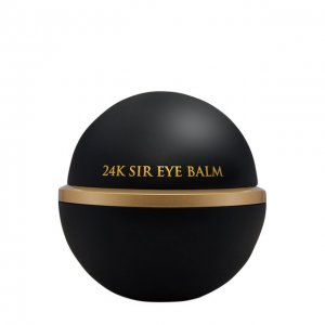 Бальзам для кожи вокруг глаз 24K Sir Eye Balm Orogold Cosmetics. Цвет: бесцветный