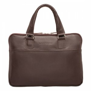 Деловая сумка Anson Brown для ноутбука