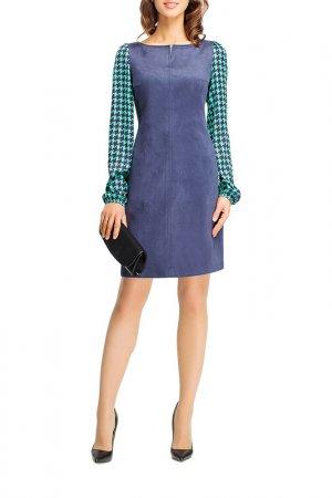 Платье Giulia Rossi. Цвет: синий1