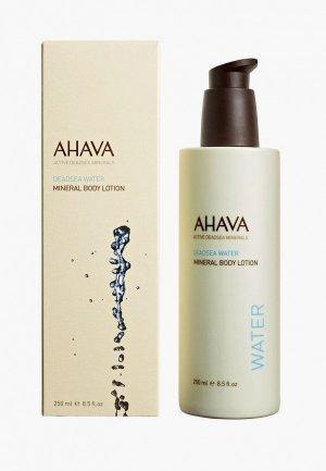 Крем для тела Ahava Deadsea Water. Цвет: прозрачный