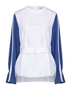 Блузка KENZO. Цвет: белый