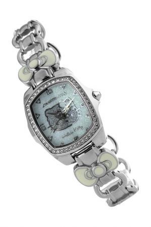 Watch Chronotech. Цвет: silver, white