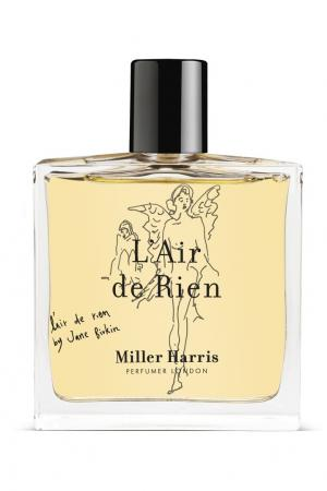 Парфюмерная вода Lair de Rien, 100 ml Miller Harris. Цвет: без цвета