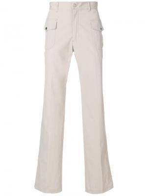 Классические брюки карго Givenchy