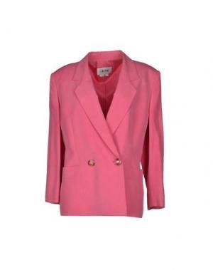 Пиджак GILMAR. Цвет: розовый