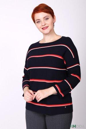 Пуловер Gerry Weber. Цвет: синий