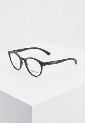 Оправа Dolce&Gabbana DG5046 2525. Цвет: черный
