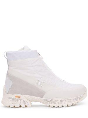 Текстильные ботинки Ziptrecd PREMIATA